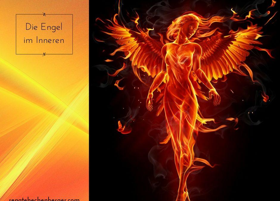 Geschützt: Die Engel im Inneren
