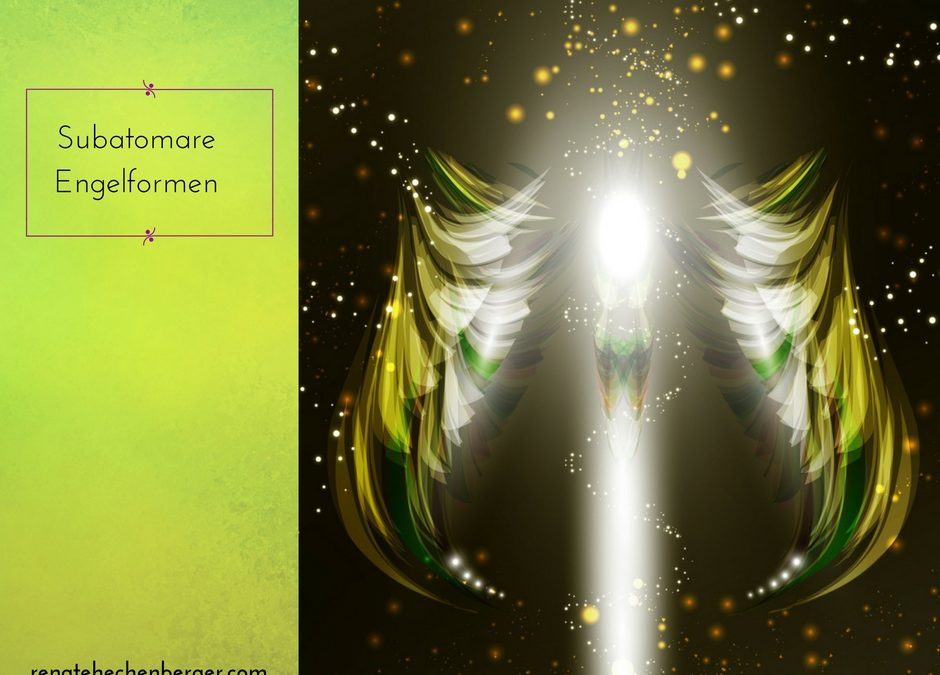 Geschützt: Subatomare Engelformen