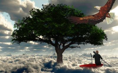 Es gibt keine Selbstverwirklichung ohne Dualität